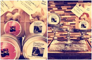 Guest Post: DogGone Candles