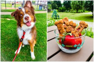 Guest Post: Smiling Wrigley's Treat Shop