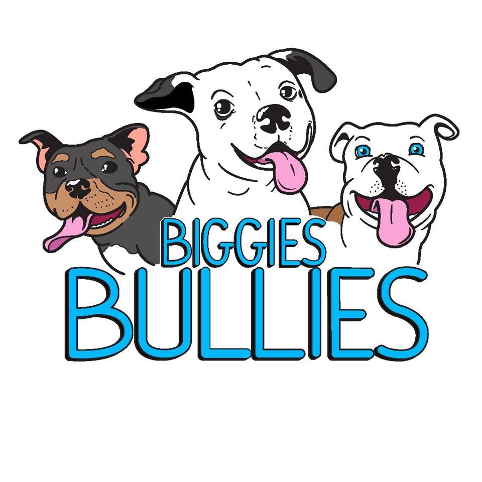 Biggie's Bullies logo