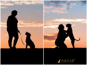Do You See What I See? Bringing Out the Beauty of Silhouette Sunset Sessions