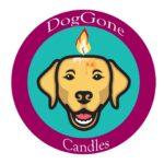 DogGone Candles logo