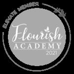 Elevate membership badge
